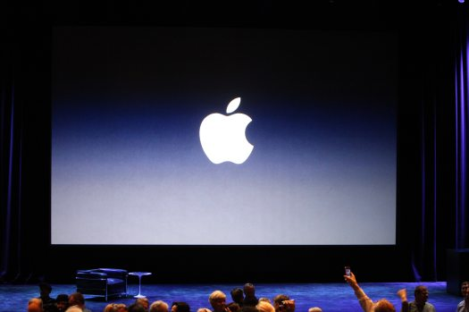 Apple Tablet Event Live